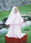 Ruqoyyah Pink Baby