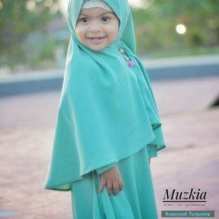 Ruqoyyah Turquoise